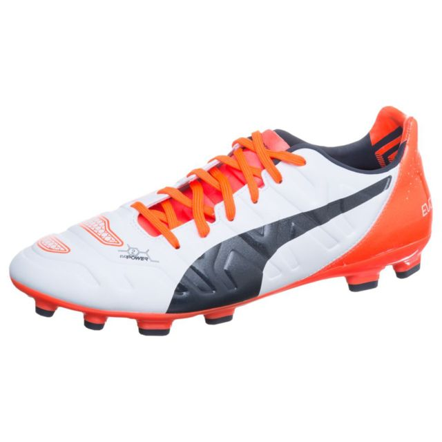 Evopower 2.2 Chaussure Football Homme Taille 42 Blanc