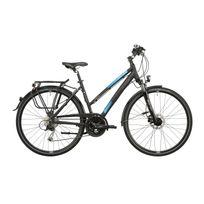 Vermont - Eaton - Vélo de trekking - noir