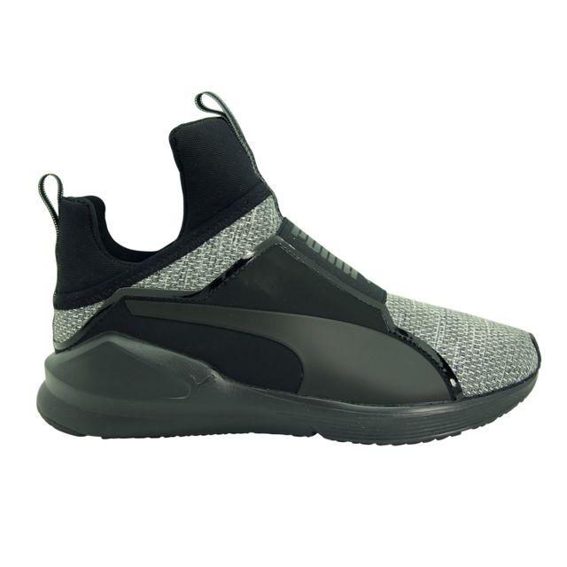 Puma Fierce Metallic Heather Chaussures Mode Sneakers