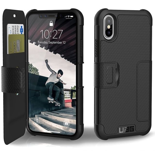 coque iphone x gear