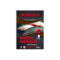 Dudule - Amorces Special Gardons 3 Kg