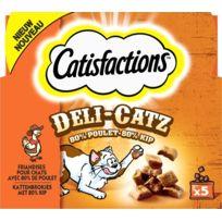 Catisfactions - Deli-Catz Poulet