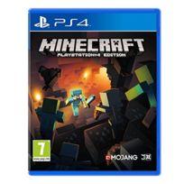 Playstation 4 - Minecraft , uk Import