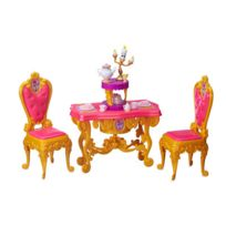 Hasbro - Disney Princesse - Mobilier univers de Belle Disney Princesses