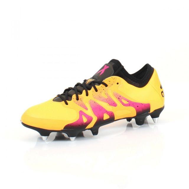 Adidas performance Chaussures de football X15.1 Sg pas