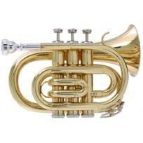 Eagletone - Trompettes Et Cornets Pocket Road Trompettes De Poche