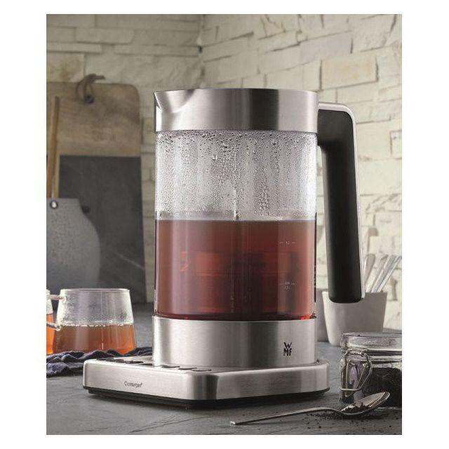 Wmf Bouilloire thé et eau 2 en 1 Lono 3000W - 1.7 L