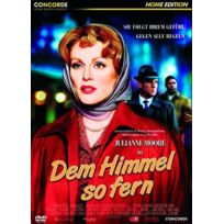 Concorde Home Entertainment Gmbh - Dem Himmel So Fern DVD, IMPORT Allemand, IMPORT Dvd - Edition simple