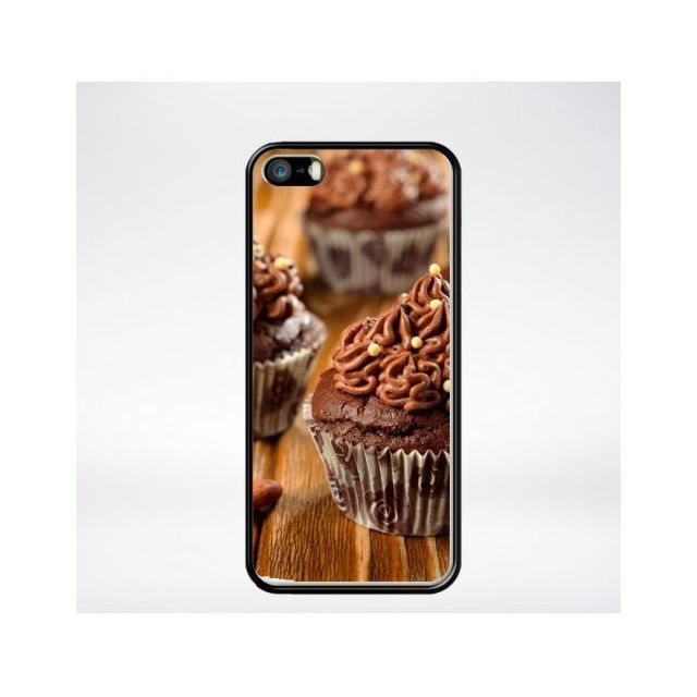 coque iphone 5 cupcakes
