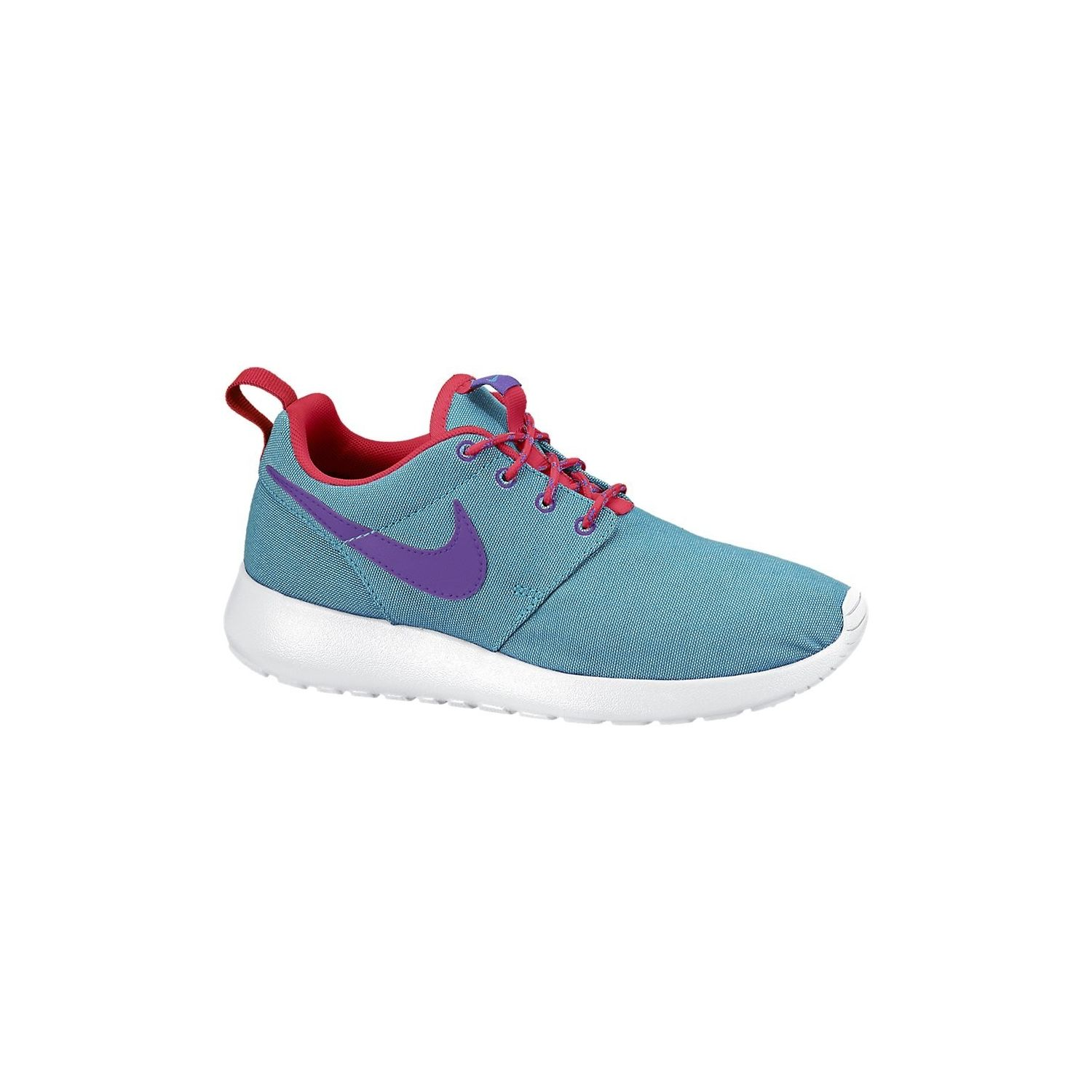 NIKE- Basket Roshe Run Junior - Ref. 599729-301