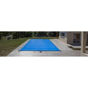 Bache industrie b che barres pour piscine for Bache a barre pour piscine