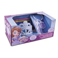 Imc Toys - Sofia The First - Briller Joyaux De Sofia - Imc