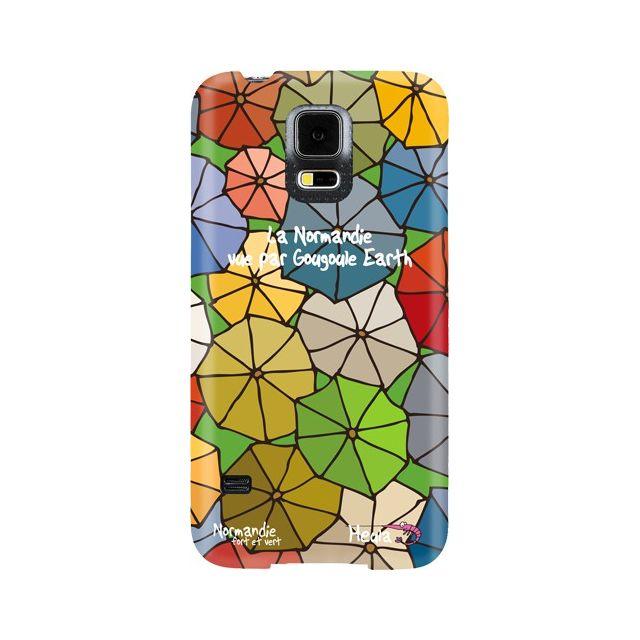 Hihihi - Coque rigide Normandie vue par Gougoule Earth pour Samsung Galaxy  S5 - pas cher Achat   Vente Coque, étui smartphone - RueDuCommerce b39781490c5a
