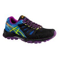 Asics - Fuji Attack 4 Femme Chaussures de trail