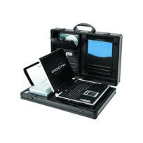 Dicota - Sacoche Datadesk 460 For Notebook Up To 340X310X55MM