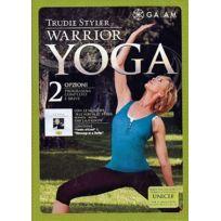 Cinehollywood Srl - Trudie Styler'S - Warrior Yoga IMPORT Italien, IMPORT Dvd - Edition simple