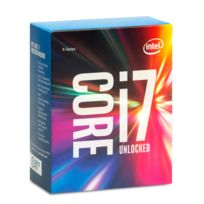 INTEL - Core i7-6800K 3.40GHz