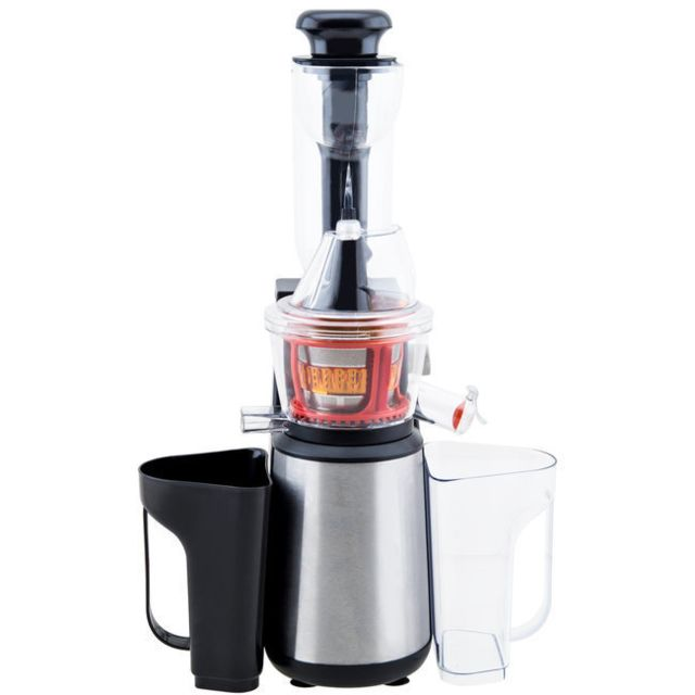 TOP CHEF - TOPC522 EXTRACTEUR DE JUS VERTICAL