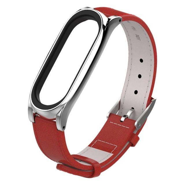 vis pour bracelet cuir