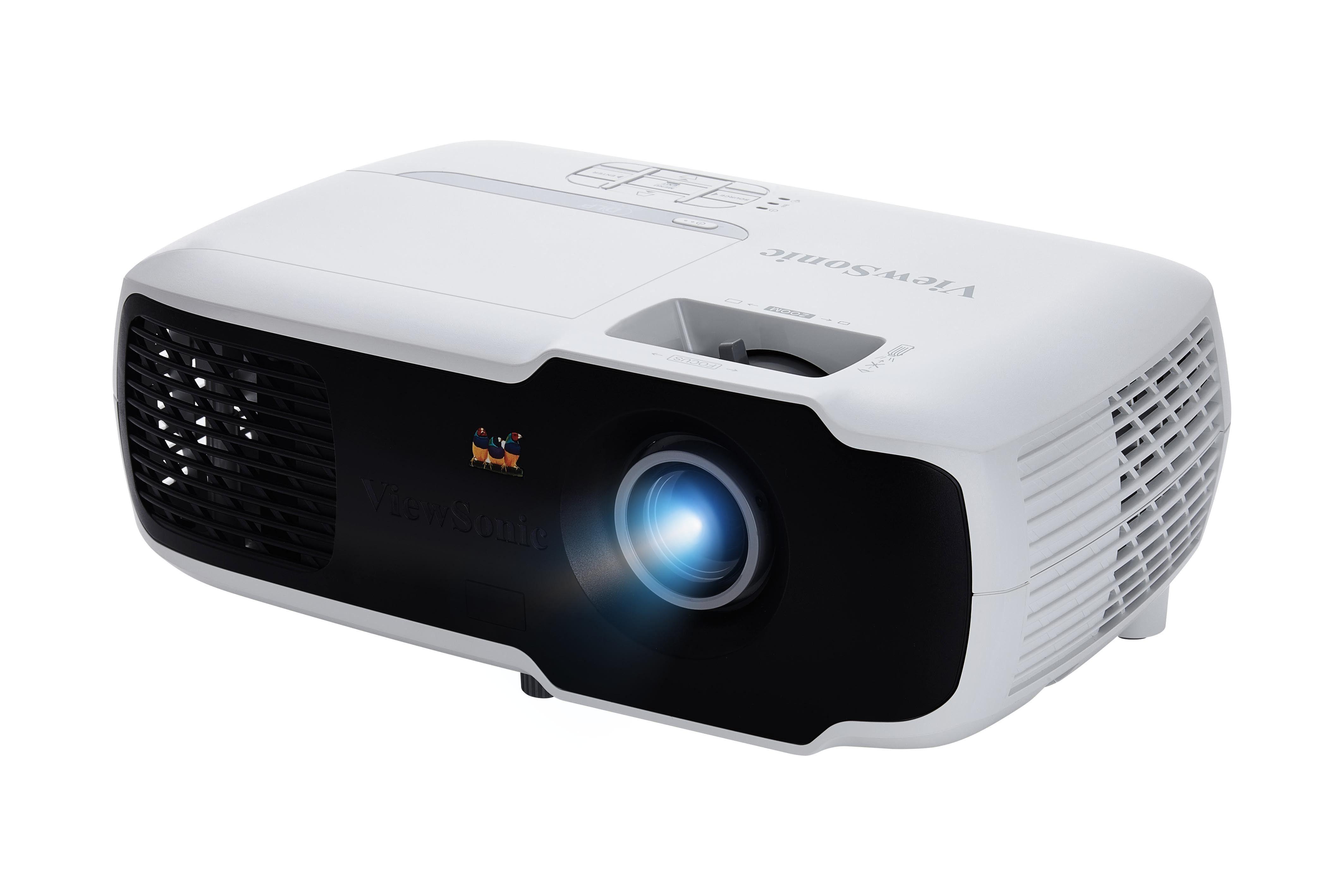 Vidéoprojecteur SVGA DLP 3500 lumens
