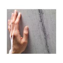 Open En Ville - Papier peint béton coulé Rouleau:10 m