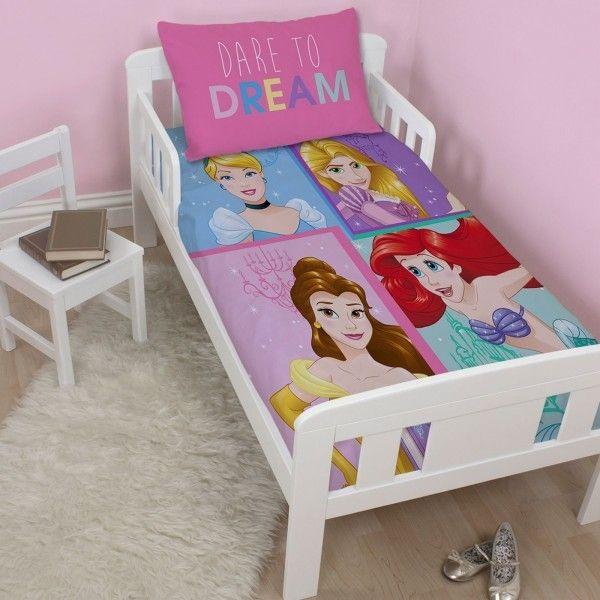 Disney Princesses Princesse Disney Raiponce Parure De Couette