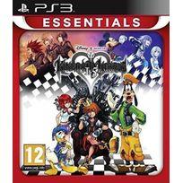 Square Enix - Kingdom Hearts 1.5 Hd Remix Essentials
