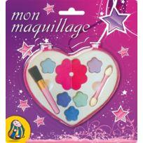 Potentier - 9659 - Bijou Et CosmÉTIQUE - Maquillage - Coeur