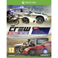 THE CREW ULTIMATE – XBOX ONE