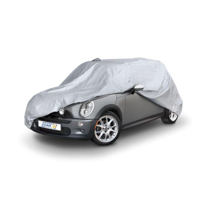 7796f38e194466 Habil Auto - Housse de protection spéciale Ford fiesta 3pts et 5pts -  400x160x120cm