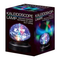 Tobar - Lampe De Projection Kaleidoscope - Disco Night Light