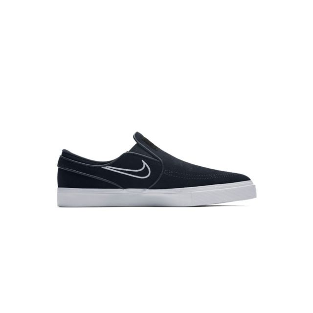 454d35554c6 Nike - Sb Zoom Stefan Janoski Slipon - pas cher Achat   Vente Baskets homme  - RueDuCommerce