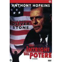 Cecchi Gori E.E. Home Video Srl - Gli Intrighi Del Potere - Nixon IMPORT Italien, IMPORT Dvd - Edition simple
