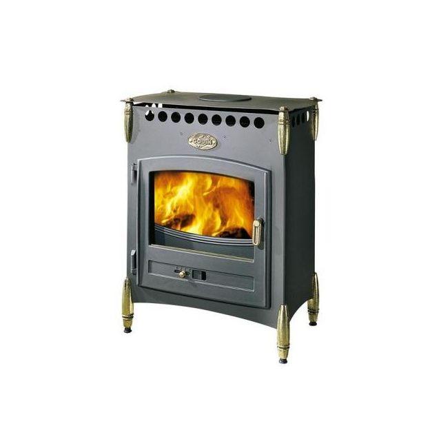 godin po le bois 9kw 364112 pas cher achat vente po les bois rueducommerce. Black Bedroom Furniture Sets. Home Design Ideas