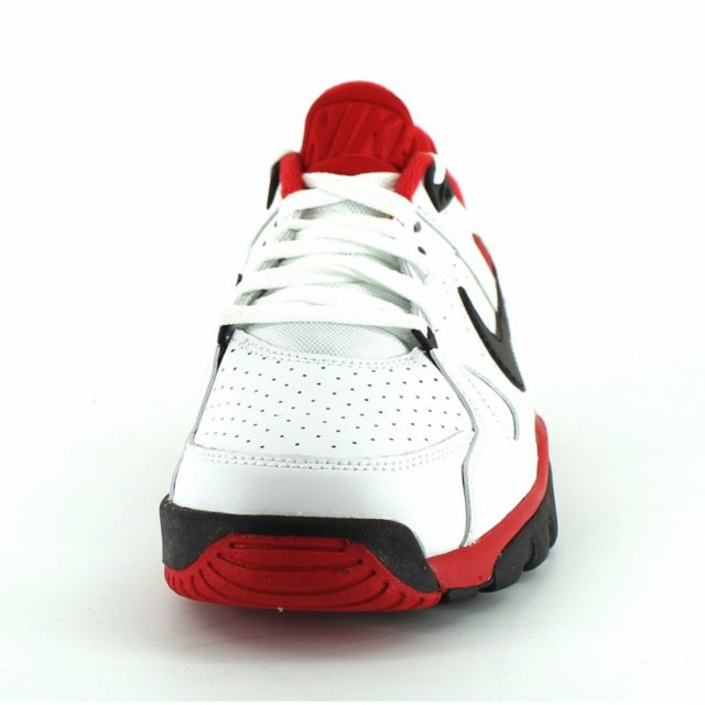separation shoes fe49b aba0d ... Nike - Basket Nike Air Trainer Classic - 488059-106 ...