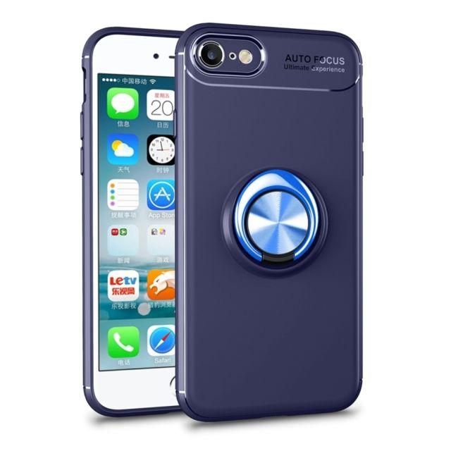 coque anneau iphone 8