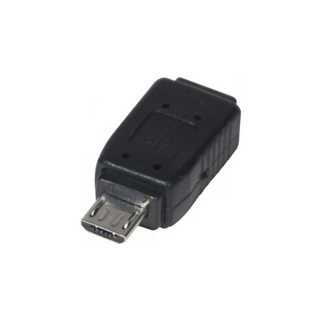 deb2d4d670c0ee Cabling - Adaptateur mini Usb femelle vers micro Usb B mâle - pas ...