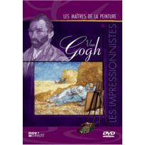 Novedit - Vincent Van Gogh / Les peintres