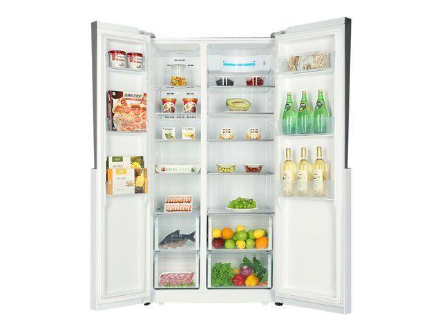 HAIER Réfrigérateur américain - HRF521DM6