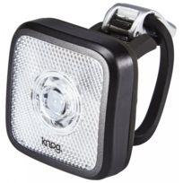 Knog - Blinder Mob Eyeballer - Éclairage avant - 1 Led blanche standard noir