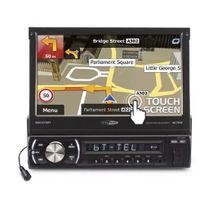Caliber - Autoradio/VIDEO/GPS Rmn 575BT