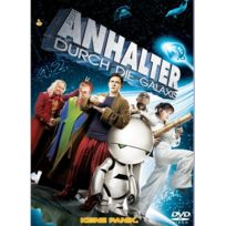 Touchstone - The Hitchhiker'S Guide To The Galaxy IMPORT Allemand, IMPORT Dvd - Edition simple
