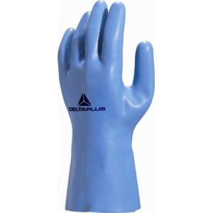 delta plus gant latex supporte venizette 920 ve920bl0 pas cher achat vente protections. Black Bedroom Furniture Sets. Home Design Ideas