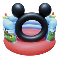 MICKEY - Trampoline gonflable - 91012