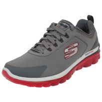 Skechers - Chaussures fitness Skech-air 2.0 quick times Gris 75918