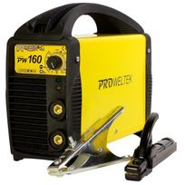 Proweltek - Poste a souder Inverter Pw 160 inclus mallette et masque