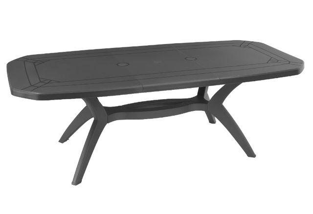Grosfillex - Table de jardin Pvc \