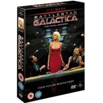 Universal Pictures Uk - Battlestar Galactica - The Final Series IMPORT Anglais, IMPORT Coffret De 2 Dvd - Edition simple