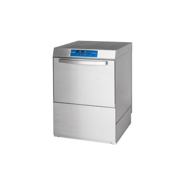 Materiel Chr Pro Lave-vaisselle distributeur liquide de lavage pompe de vidange pompe auxiliaire de rinçage - 400V triphase
