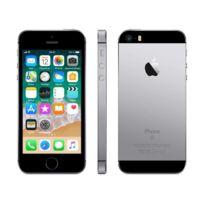 APPLE - iPhone SE - 32 Go - MP822F/A - Gris Sidéral